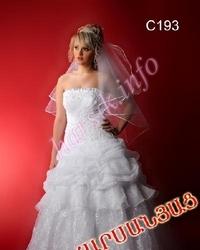 Wedding dress 494454214