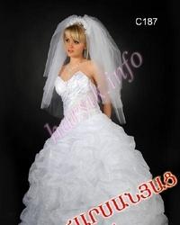 Wedding dress 846671544