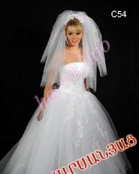 Wedding dress 644091420