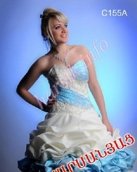 Wedding dress 332405023