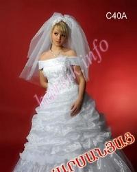 Wedding dress 998947158