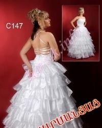 Wedding dress 116838047