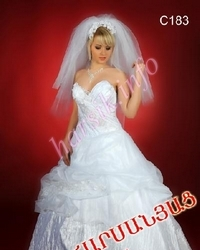 Wedding dress 838198368