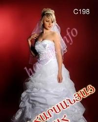 Wedding dress 497818053