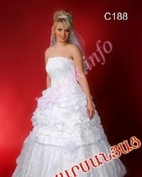 Wedding dress 761974463