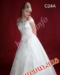 Свадебное платье 37883555
