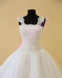 Свадебное платье 544069599