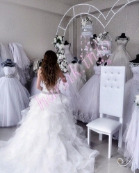 Wedding dress 235857384