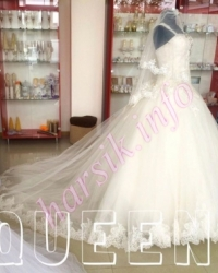 Wedding dress 557196546
