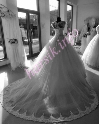 Wedding dress 395660063
