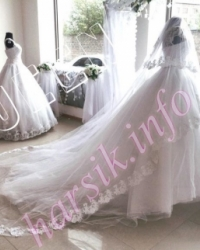 Wedding dress 539641756
