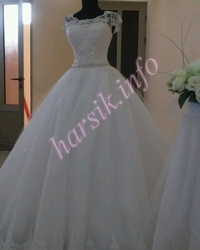Wedding dress 302330162