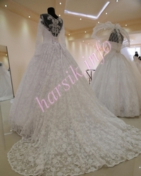 Wedding dress 709265232