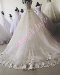 Свадебное платье 979654622