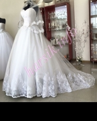 Wedding dress 518617744