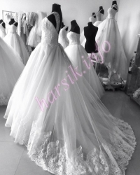 Wedding dress 323588703