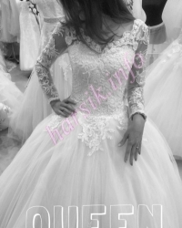 Wedding dress 146453135