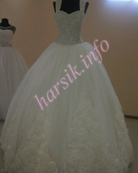 Wedding dress 984210529