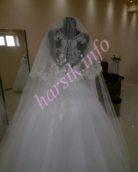 Wedding dress 204299807