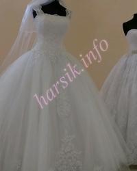 Wedding dress 610756008