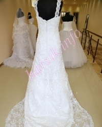 Wedding dress 580840130