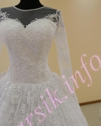 Wedding dress 831002463