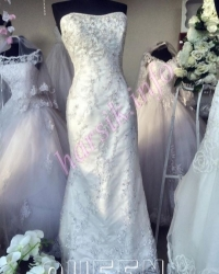 Wedding dress 243297554