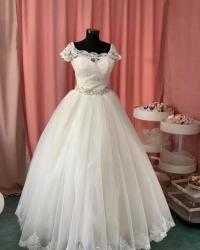 Wedding dress 957483696