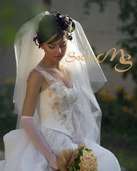 Wedding dress 538896194