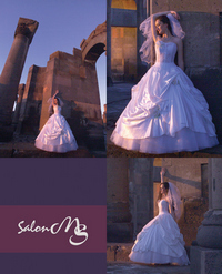 Wedding dress 161511415