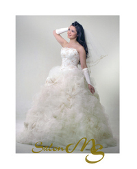 Wedding dress 269299403