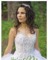 Wedding dress 568497076