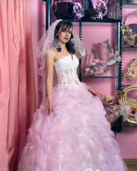 Wedding dress 818695257