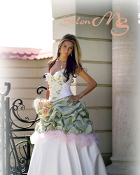 Wedding dress 586081445