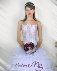 Wedding dress 156957882