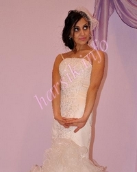 Wedding dress 450169665