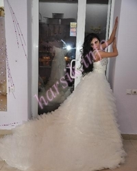 Wedding dress 499078299
