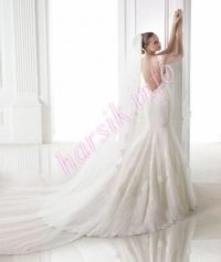 Wedding dress 656589463