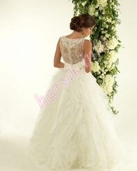 Wedding dress 443608690