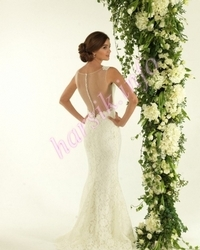 Wedding dress 136622761