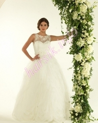 Wedding dress 25971787