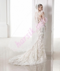 Wedding dress 678701293