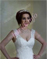 Свадебное платье 724049401
