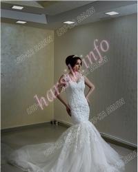 Свадебное платье 85415250