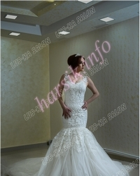 Wedding dress 545179724