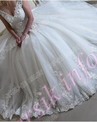 Свадебное платье 207060011
