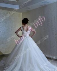 Свадебное платье 402706679