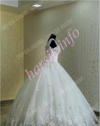 Свадебное платье 863582596