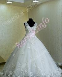 Свадебное платье 138879516