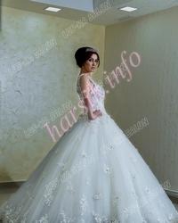 Свадебное платье 577012076